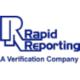 Rapid Reporting