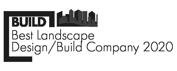 BUILD Architecture Awards - Best Landscape Design/Build Company