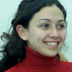 Those who believe in freedom: Yara Sallam