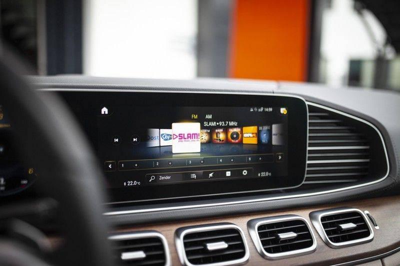 Mercedes-Benz GLS 400d 4MATIC *Pano / Massage / Burmester / Distronic Plus* afbeelding 15