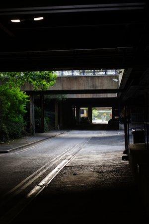 Underpass 0480