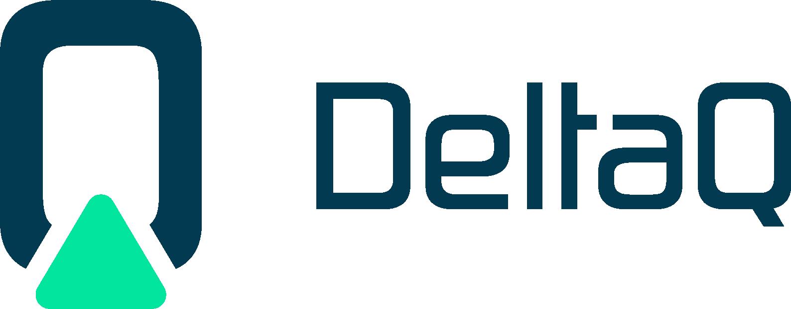 DeltaQ Logo