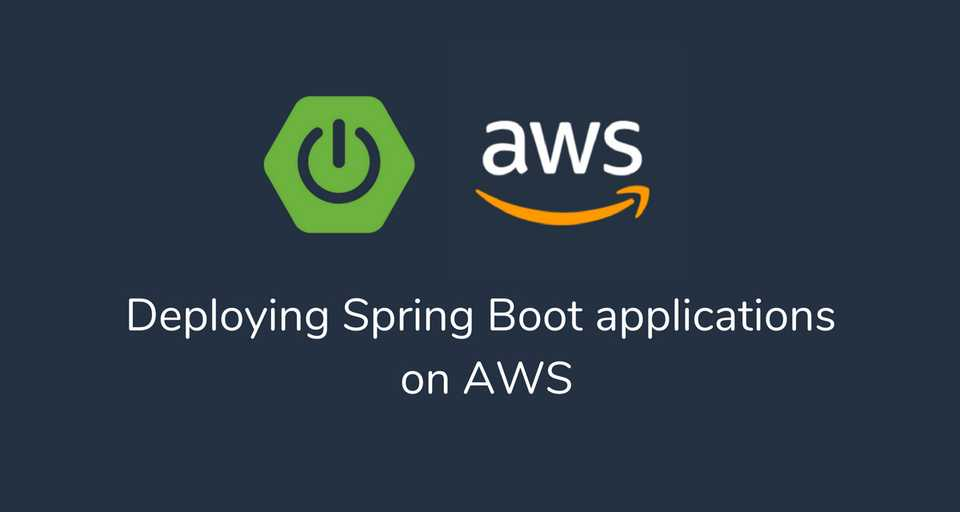 Deploying / Hosting Spring Boot applications on AWS using Elastic beanstalk for Free