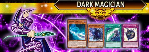 Dark Magician Breakdown | YuGiOh! Duel Links Meta