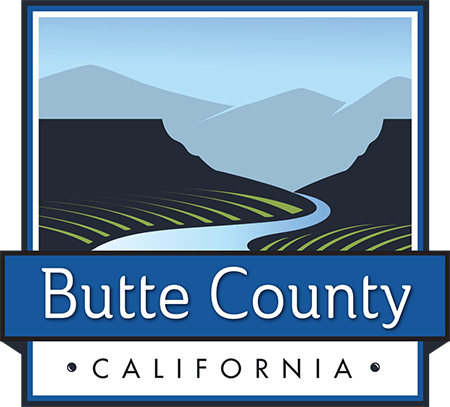 logo of County of Butte