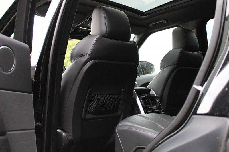 Land Rover Range Rover Sport 3.0 SDV6 HSE Dynamic Pano, Black pack afbeelding 16