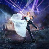 Suffolk Libraries Presents: Matthew Bourne's Cinderella - evening showing