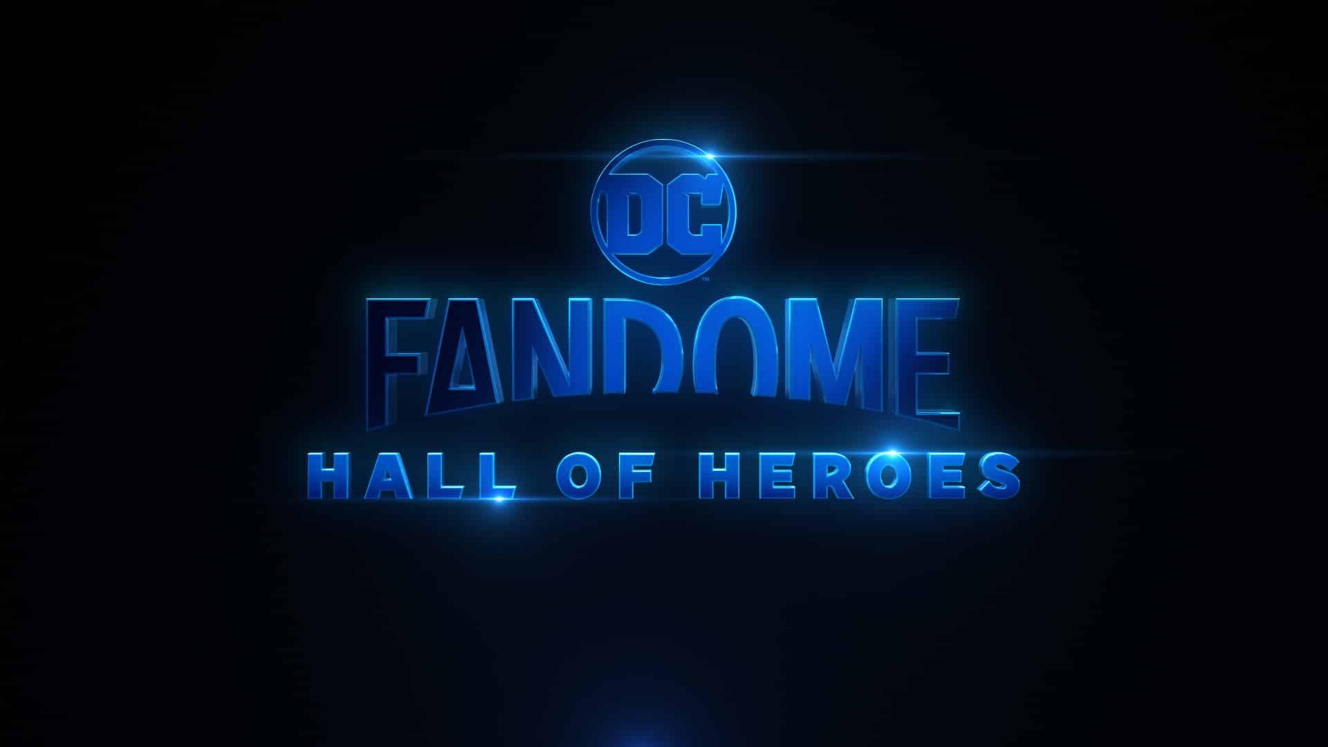 Os anúncios do DC Fandome