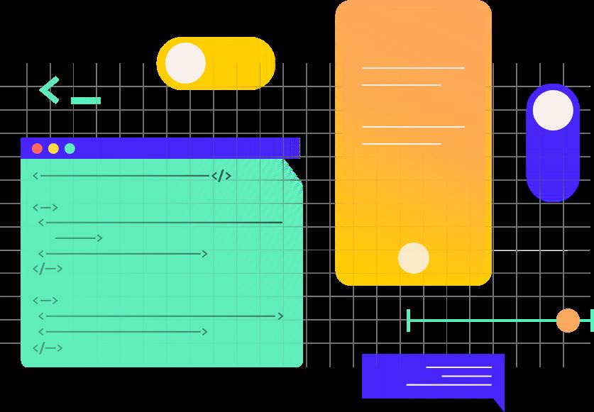 main 3D illustration