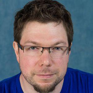 Daniel Maher