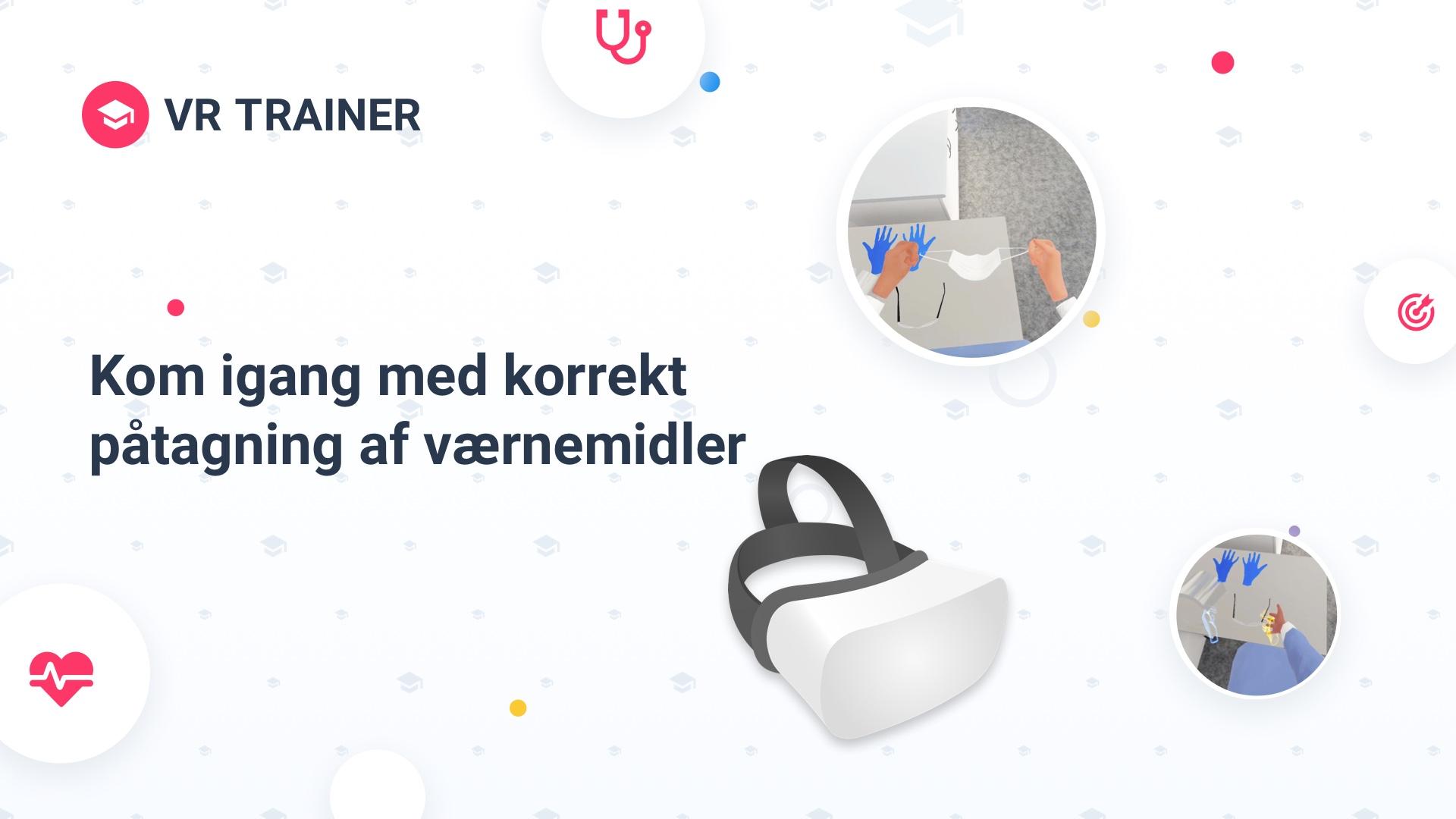 VR TRAINER