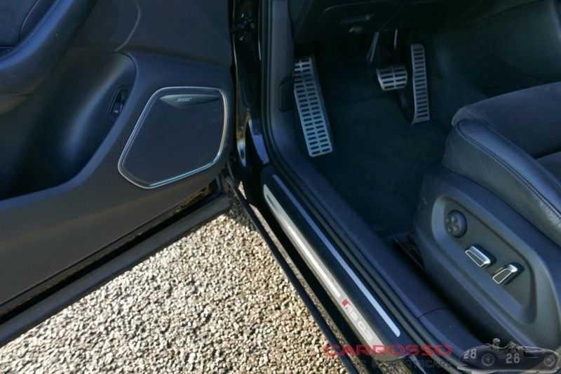 Audi Q3 2.5 TFSI RS QUATTRO afbeelding 8