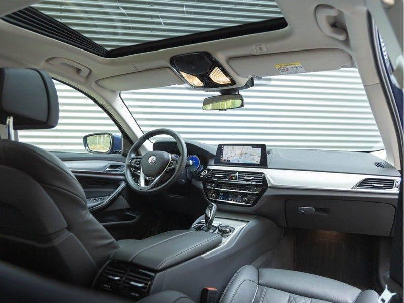 BMW 5 Serie ALPINA B5 Bi-Turbo - Sperre - Sport Brakes - Night Vision afbeelding 3
