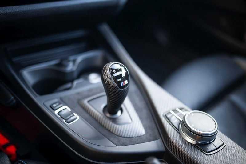 BMW M2 Coupé DCT *M-Performance uitlaat / LED stuur / H&K / Comp. velgen* afbeelding 15