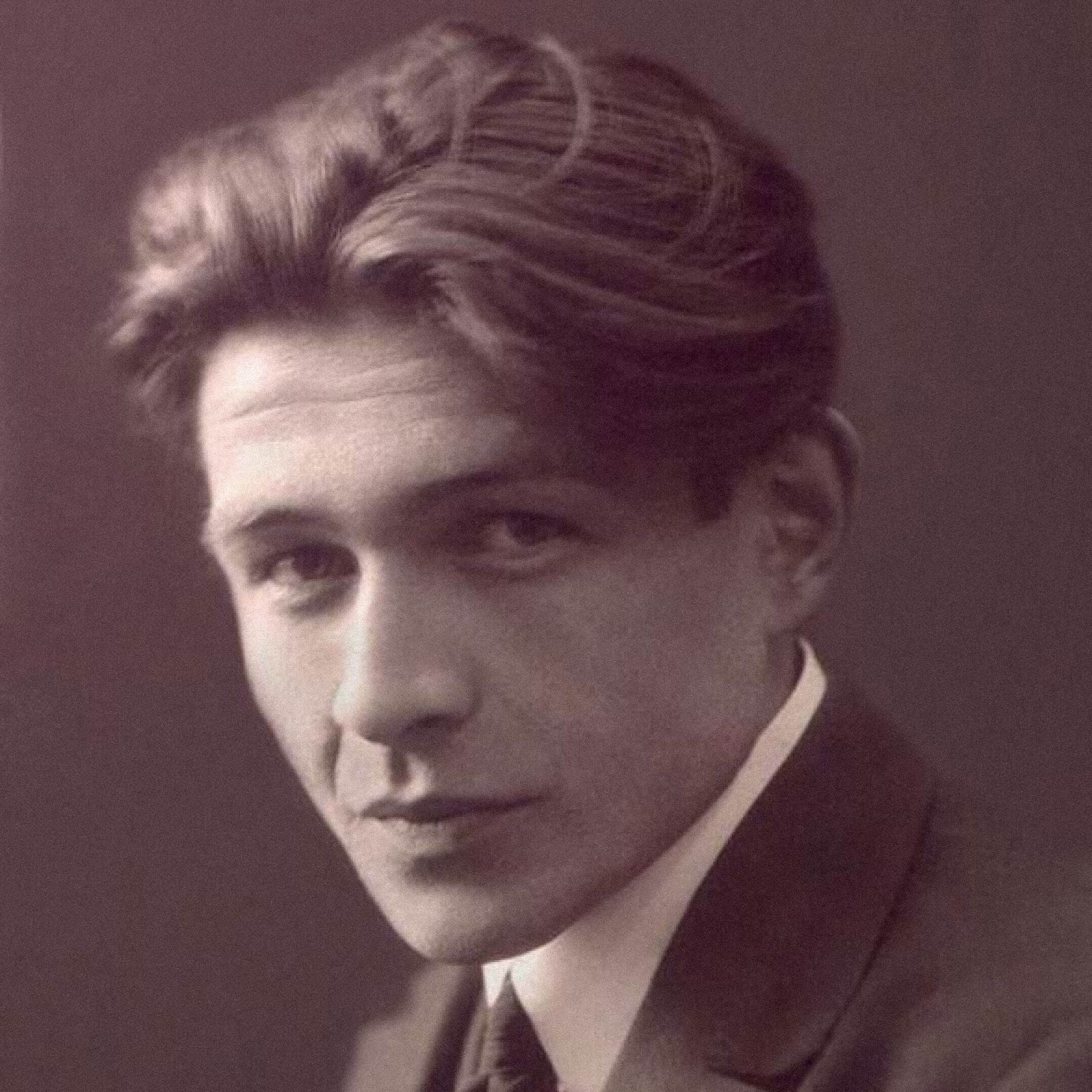 Гайто Газданов вПариже. Источник: wikipedia.org