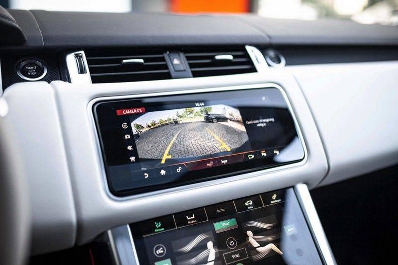 Land Rover Range Rover Sport P575 SVR *Pano / Meridian / Standkachel / HUD / ACC / Pixel-LED* afbeelding 15
