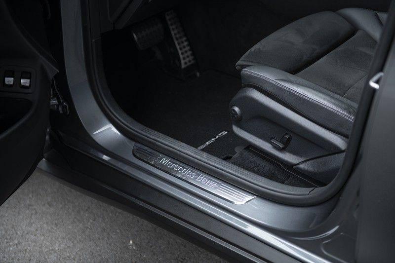 Mercedes-Benz GLC 350d AMG 4MATIC Premium Plus GLC Apple CarPlay + Verwarmde stoelen + Elektrische trekhaak + Panorama Dak afbeelding 14