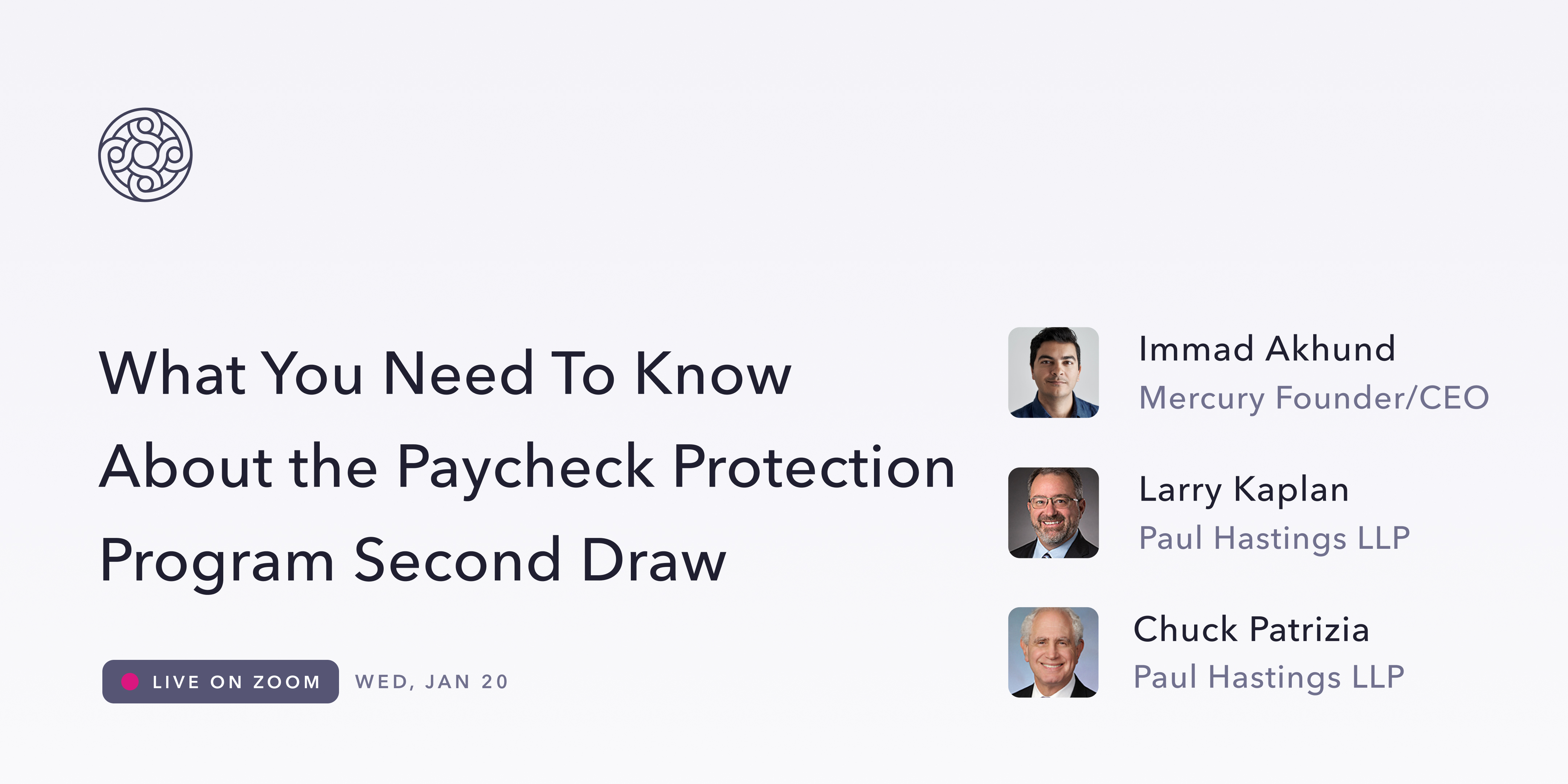 What You Need to Know About the Paycheck Protection Program Second Draw
