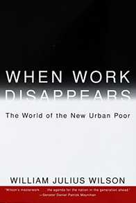 When Work Disappears: The World of the New Urban Poor Cover