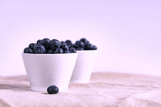 12 increíbles beneficios de la uva para la salud - Featured image
