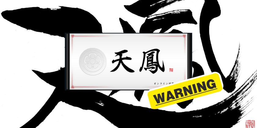 [Online vs Offline] How to NOT Fail at Tenhou Mahjong