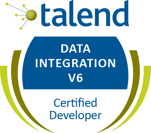 Talend Certification