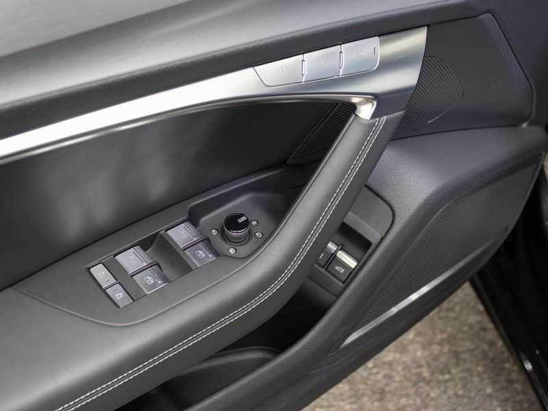 Audi A6 55 TFSI e quattro Competition Plug in Hybrid | 367PK | S-Line | B&O Sound | Nachtzicht | Camera | Adapt.Cruise | Head-Up | Trekhaak | Full Option | afbeelding 23