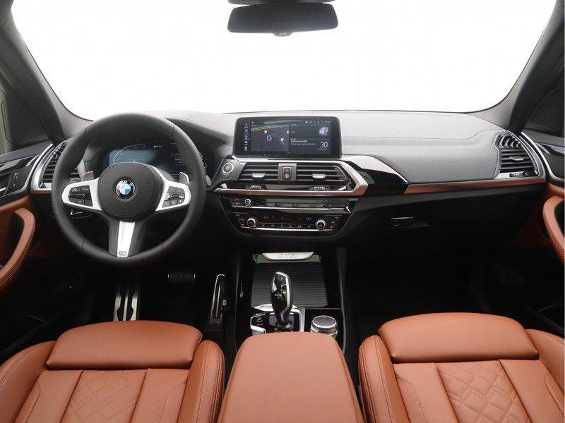 BMW X3 xDrive 30e High Executive M-Sport Individual afbeelding 13