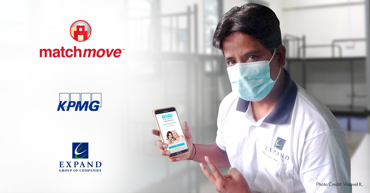 MatchMove and KPMG partner with Expand Group to facilitate e- remittance for foreign migrant workers