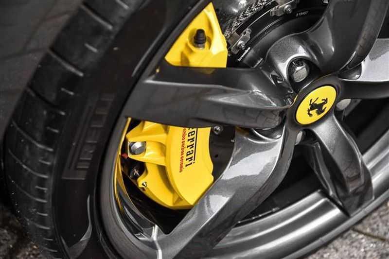 Ferrari GTC4 Lusso HELE PANO.DAK+LIFT+PASS.DISPLAY+LED STUUR afbeelding 23