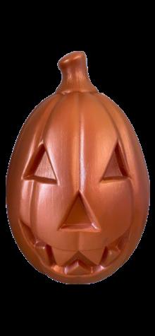Metaluster Copper Pumpkin photo