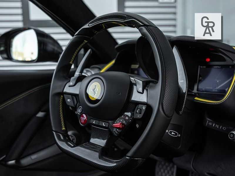 Ferrari 812 Superfast 6.5 V12 HELE   Daytona Carbon Seats   Lift   afbeelding 11