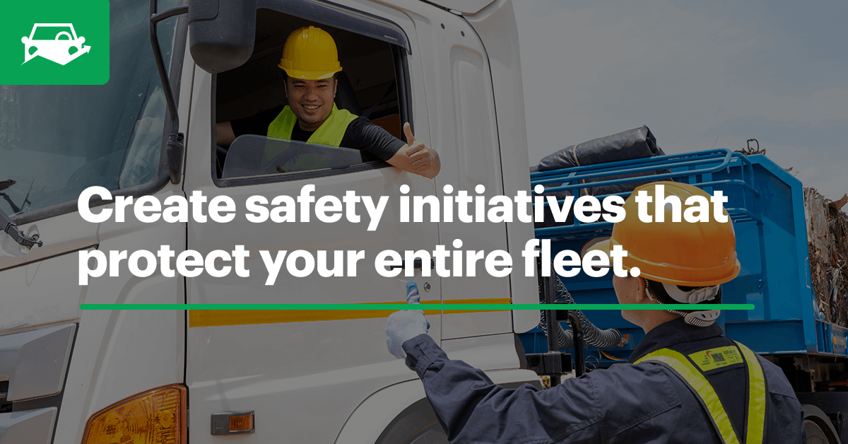 Fleet safety blog