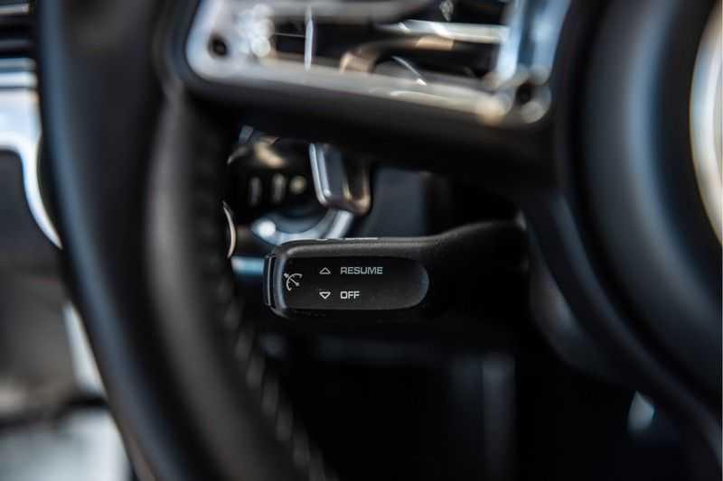 Porsche 911 Cabrio 3.0 Carrera 4S | Sportdesign | BOSE | SportChrono | Sportuitlaat | NP 184.000 afbeelding 11