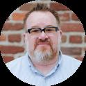 Jim Renaud, VP of Design