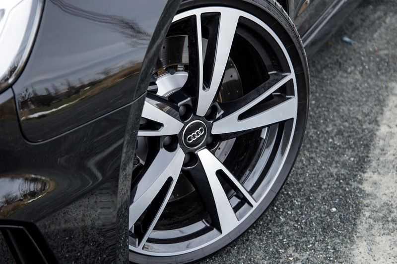 Audi RS3 Sportback 2.5 TFSI quattro   MMI-Nav   B&O Sound   Keyless entry   Pano. dak   Matrix Led   Virtual cockpit   afbeelding 12