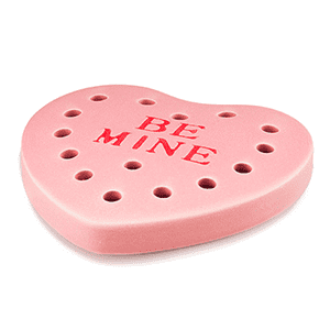 Picture of Be Mine - LID ONLY