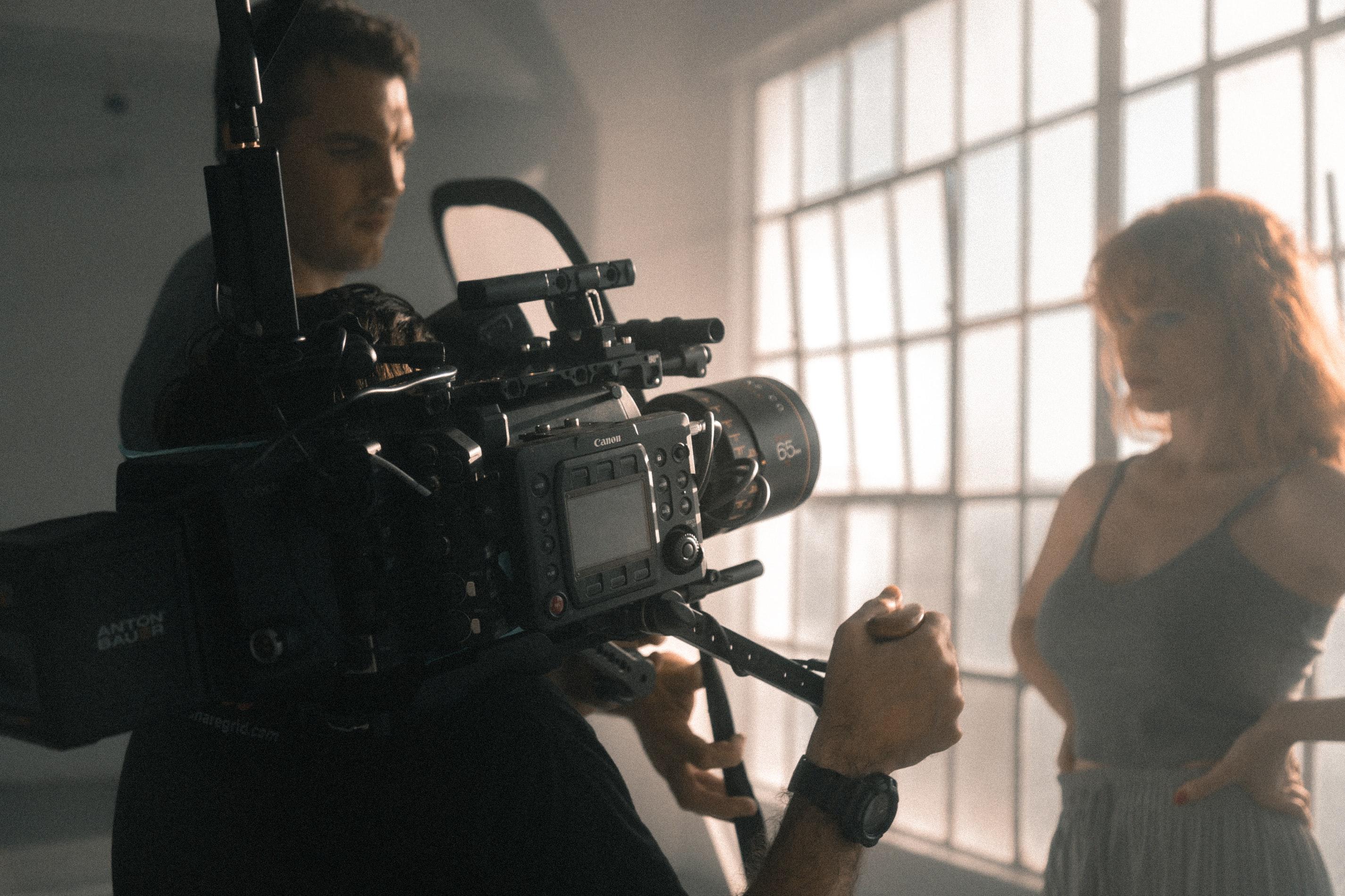 Sarah Clark shares tips for casting