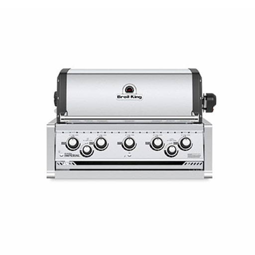 BBQ Broil King Imperial 590 Encastré