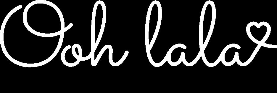 The Ooh lala Logo