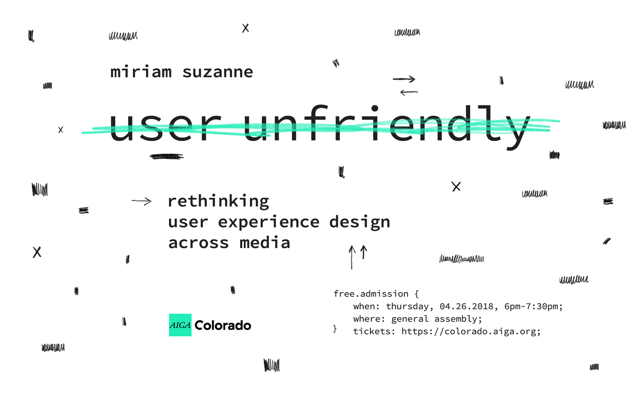 Rethinking user experience design across media
