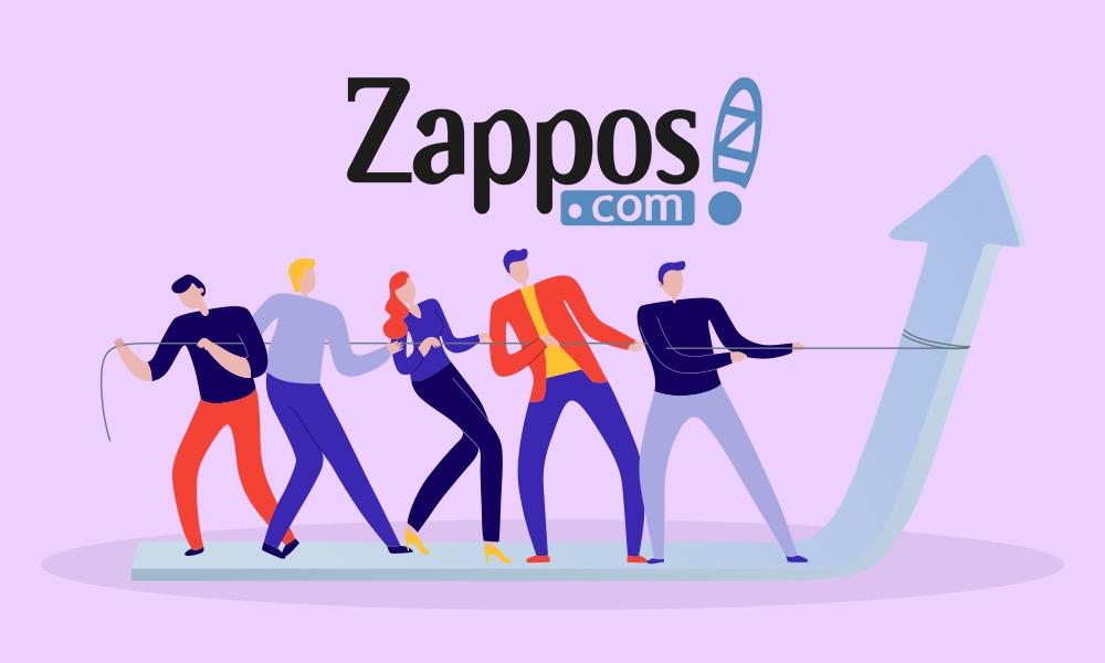 Zappos.