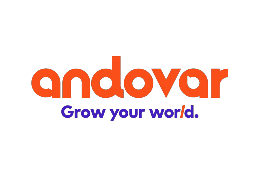 App icon for Andovar Translation & Localization