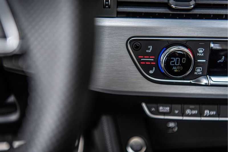 Audi A5 Cabriolet 45 TFSI Sport | S Line | Tour | Sportstoelen | Matrix Led afbeelding 20