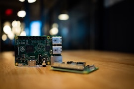 Install Ubuntu Server 20.10 on a Raspberry Pi