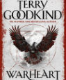 Warheart by Terry Goodkind