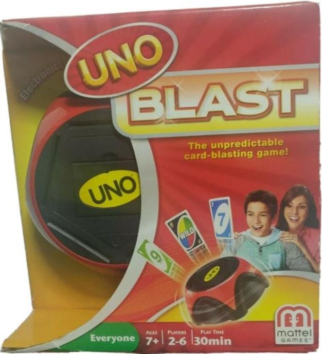 Uno Blast