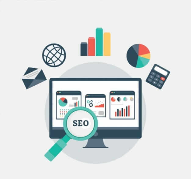 Analysing Competitors SEO