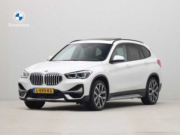 BMW X1 xDrive 25e Business Edition Plus