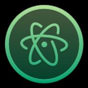 Icon Atom